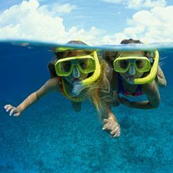 Skind Diving